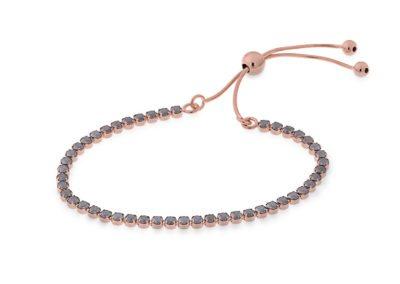 Baccara friendship bracelet